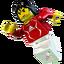 MLN Football Player 3