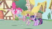 Pinkie Pie3 S01E01