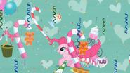 The Ticket Master Pinkie Pie's Fantasy