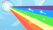 Sonic rainboom step 3 SO1E16