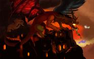 World of ponycraft cataclysm by runmaru-d4fin9b