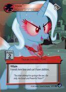 Trixie, Highest Level Unicorn