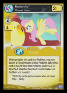 Fluttershy, Monster Tamer