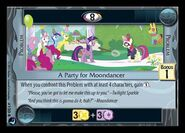A Party for Moondancer