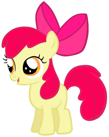 File:Apple Bloom by McAwesomeBrony.png