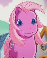 PinkiePiePositivelyPink