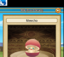 Mewcho