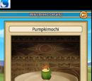 Pumpkimochi