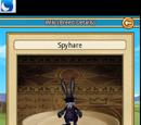 Spyhare