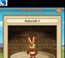 Roborabi X