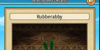 Rubberabby