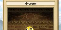 Gyororo