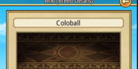 Coloball