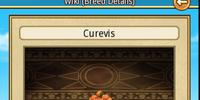 Curevis