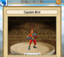 Captain Bird