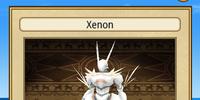 Xenon Family