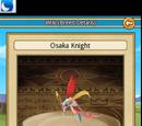 Osaka Knight