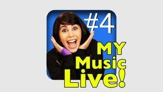 MyMusicLive4