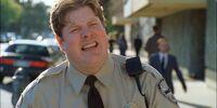 Officer Ross