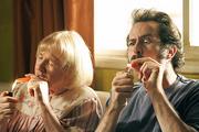 Earl & Donny Jones' Mom Smoking Carrots 2