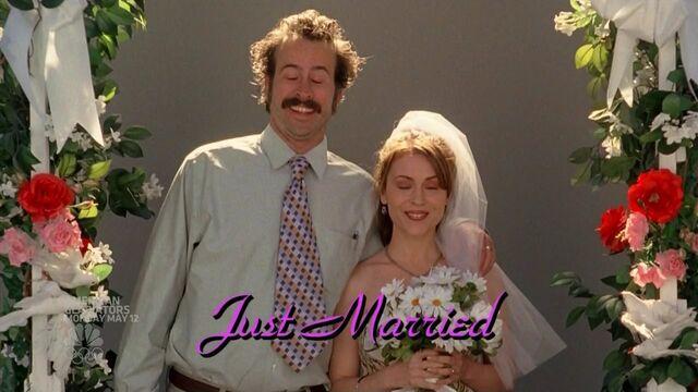File:Earl J. Hickey & Billie Cunningham Happily Married.jpg