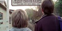 Right Choice Ranch