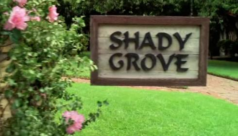 Shady Grove My Name Is Earl Wiki Fandom Powered By Wikia