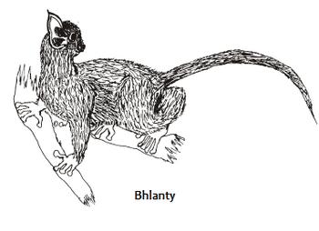 Bhlanty