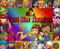 Last Sim Standing Ad
