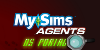 Portal:MySims Agents (DS) Characters