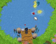 Obtaining Beta Fish