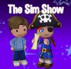 TheSimShowLogo