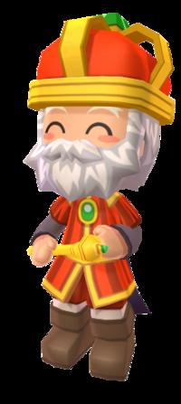 King Roland3