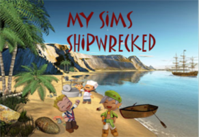 Mysimsshipwrecked