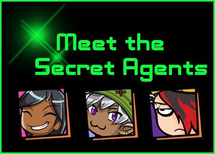Agents Portal Banner