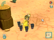 Hopi Doll Location
