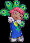 Ms. Nicole Idle Animation