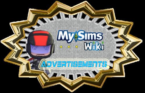 MySims Wiki AD Banner