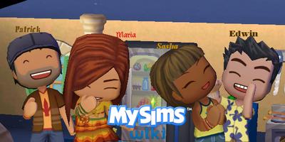 Tasty Sim Poll Banner