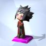 Sims 4 - Yuki