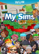 MySimsLifeStories
