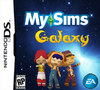 MySims Galaxy DS