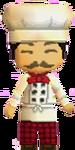 Chef Charlie Delicioso (DS)
