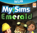 MySims Emerald (Wii U)