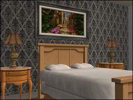Sunnyside Apartments Bedroom