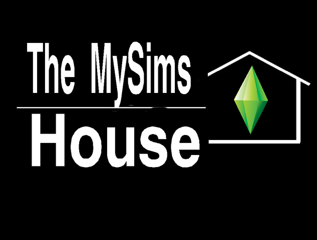 File:The MySims House.png