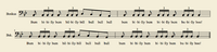 Sheetmusic Boskus Continent1