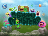 Loading Screen My Singing Monsters 1.0.0