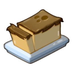 Crafting Item Coconut Butter
