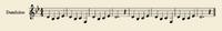 Sheetmusic Dandidoo Continent1